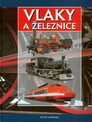 Obrázok Vlaky a železnice