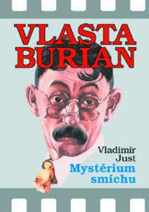 Obrázok Vlasta Burian Mystérium smíchu