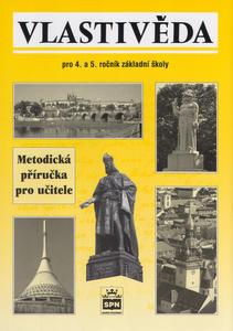 Obrázok Vlastivěda pro 4. a 5.r.ZŠ Metodická příručka pro učitele
