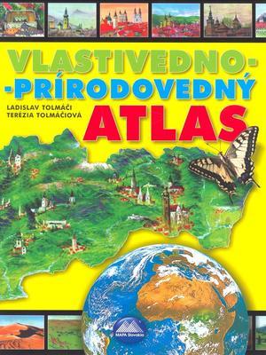 Obrázok Vlastivedno-prírodovedný atlas