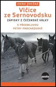 Obrázok Vlčice ze Sernovodsku