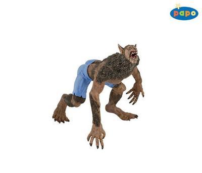 Obrázok Vlkodlak