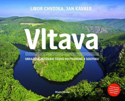 Obrázok Vltava