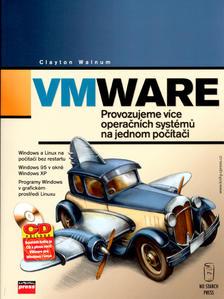 Obrázok VMWARE Provozujeme více operačních systémů na jedmom počítači + CD