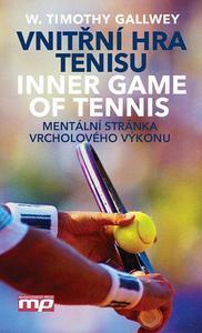 Obrázok Vnitřní hra tenisu