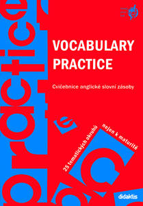 Obrázok Vocabulary Practice