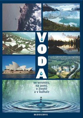 Obrázok Voda ve vesmíru, na zemi, v životě a v kultuře