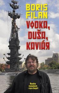 Obrázok Vodka, duša, kaviár