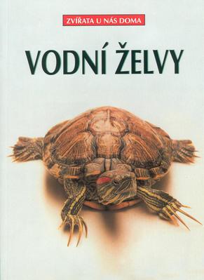 Obrázok Vodní želvy