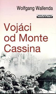 Obrázok Vojáci od Monte Cassina