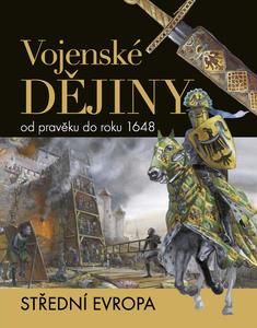 Obrázok Vojenské dějiny od pravěku do roku 1648