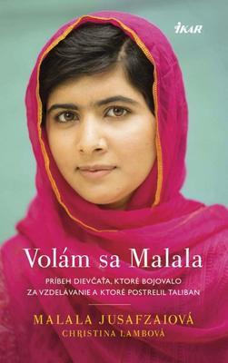 Obrázok Volám sa Malala