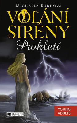 Obrázok Volání sirény Prokletí