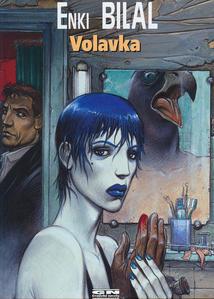 Obrázok Volavka