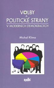 Obrázok Volby a politické strany v moderních demokraciích