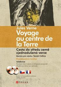 Obrázok Voyage au centre de la Terre Cesta do středu země