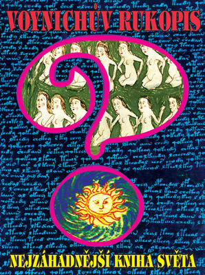 Voynichův rukopis aneb