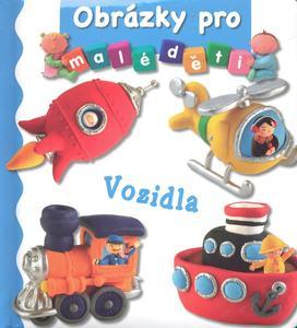 Obrázok Vozidla