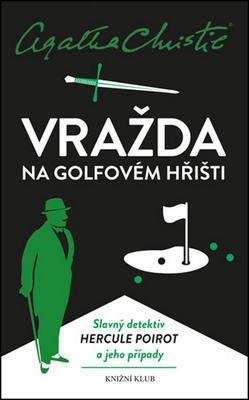 Obrázok Vražda na golfovém hřišti