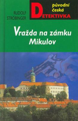 Obrázok Vražda na zámku Mikulov