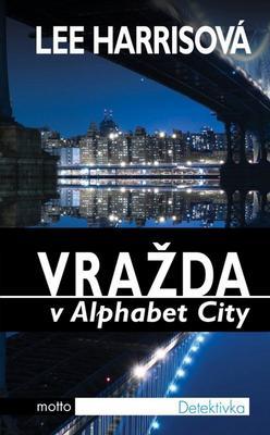 Obrázok Vražda v Alphabet City