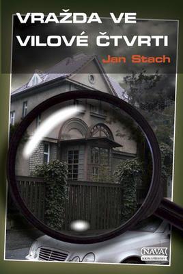 Obrázok Vražda ve vilové čtvrti
