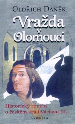 Obrázok Vražda v Olomouci