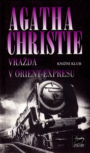Obrázok Vražda v Orient-Expresu