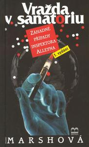 Obrázok Vražda v sanatoriu