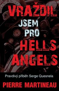 Obrázok Vraždil jsem pro Hells Angels