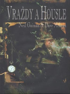 Obrázok Vraždy a housle