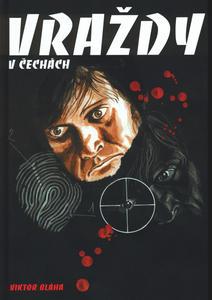 Obrázok Vraždy v Čechách