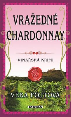 Obrázok Vražedné chardonnay