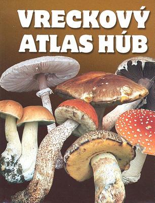 Obrázok Vreckový atlas húb