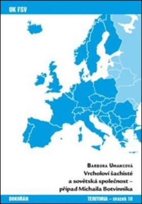 Obrázok Vrcholoví šachisté a sovětská společnost