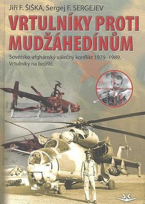Obrázok Vrtulníky proti mudžáhedínům