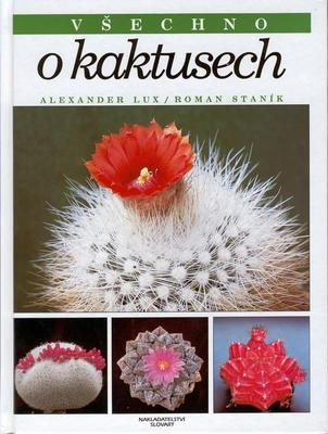 Obrázok Všechno o kaktusech
