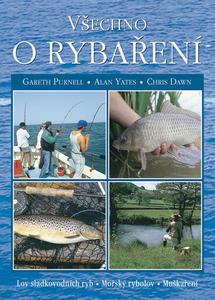 Obrázok Všechno o rybaření
