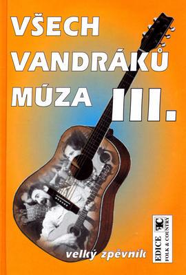 Obrázok Všech vandráků múza III.