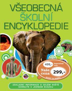 Obrázok Všeobecná školní encyklopedie