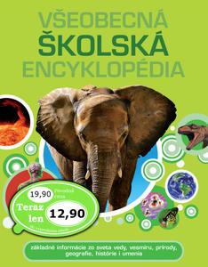 Obrázok Všeobecná školská encyklopédia