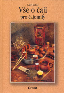 Obrázok Vše o čaji pro čajomily