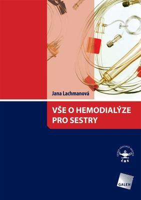 Obrázok Vše o hemodialýze pro sestry