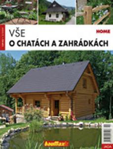 Obrázok Vše o chatách a zahrádkách