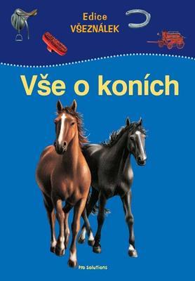 Vše o koních