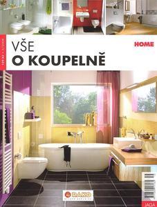 Obrázok Vše o koupelně
