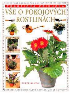 Obrázok Vše o pokojových rostlinách