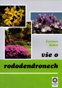 Obrázok Vše o rododendronech