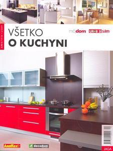 Obrázok Všetko o kuchyni