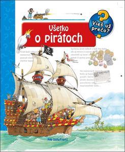Obrázok Všetko o pirátoch